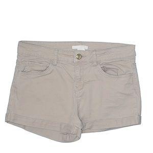 SOLDH&M khaki shorts